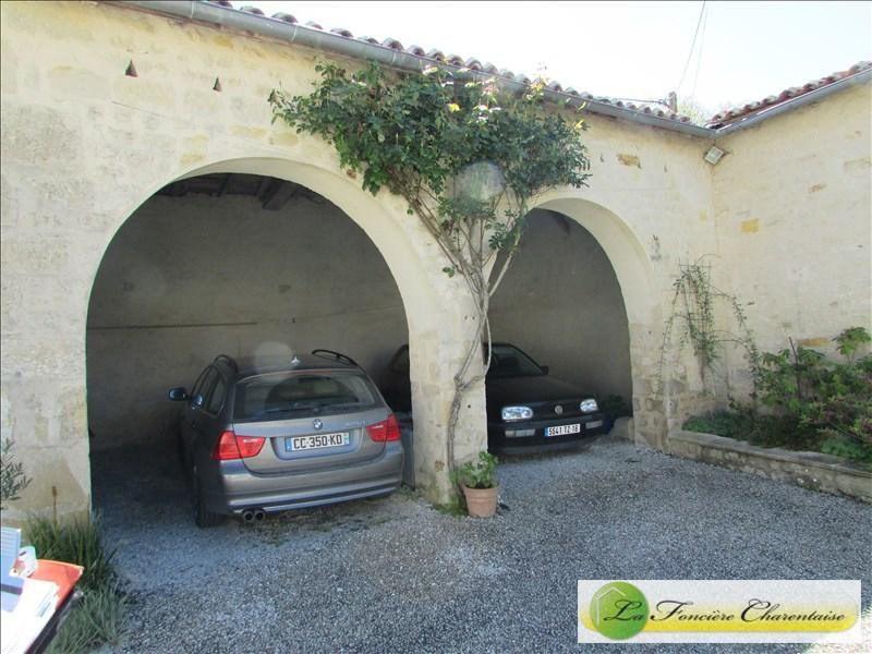 Vente maison / villa Villefagnan 328000€ - Photo 14