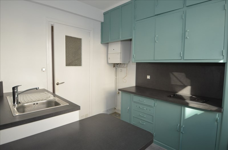 Location appartement Nantes 757€ CC - Photo 3