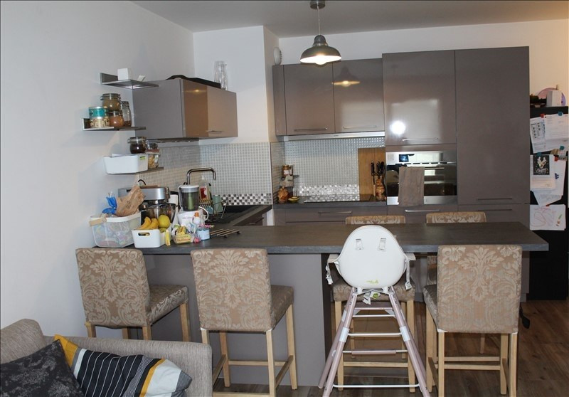 Vente appartement Bois-colombes 353 000€ - Photo 4