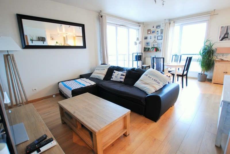 Revenda apartamento Bezons 240000€ - Fotografia 1