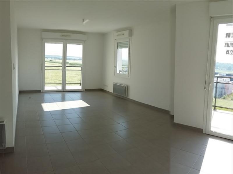 Location appartement Caen 720€ CC - Photo 1