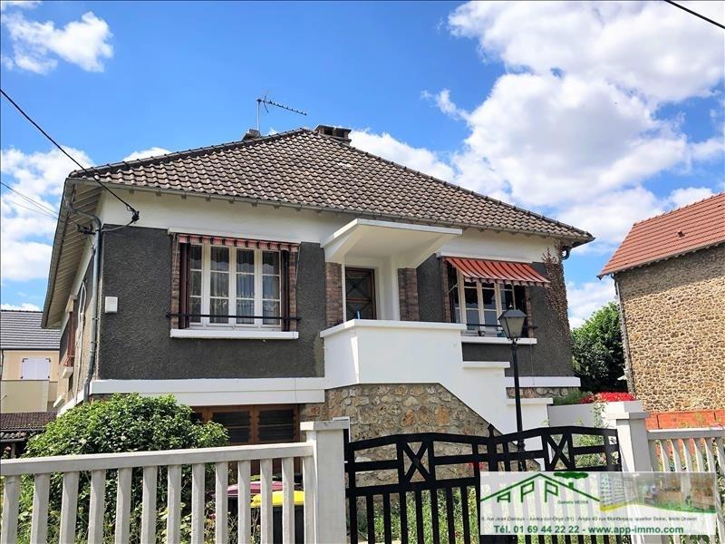 Vente maison / villa Athis mons 395000€ - Photo 2