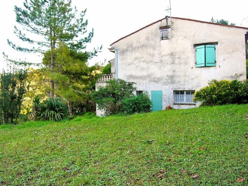 Vente maison / villa Vallauris 480000€ - Photo 2