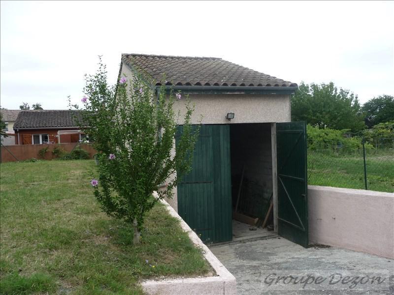 Vente maison / villa Launaguet 420000€ - Photo 7