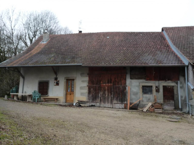 Sale house / villa Pers-jussy 230 000€ - Picture 1
