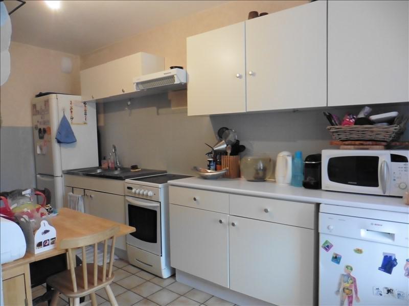 Sale apartment Creil 138000€ - Picture 2
