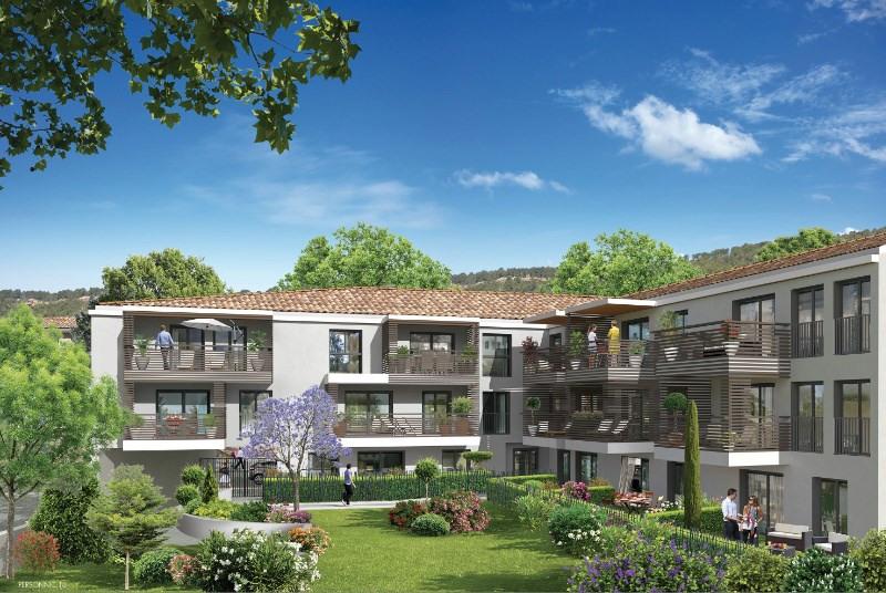villa melisande programme immobilier neuf aix en provence. Black Bedroom Furniture Sets. Home Design Ideas