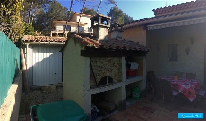 Vente maison / villa Peypin 419000€ - Photo 12