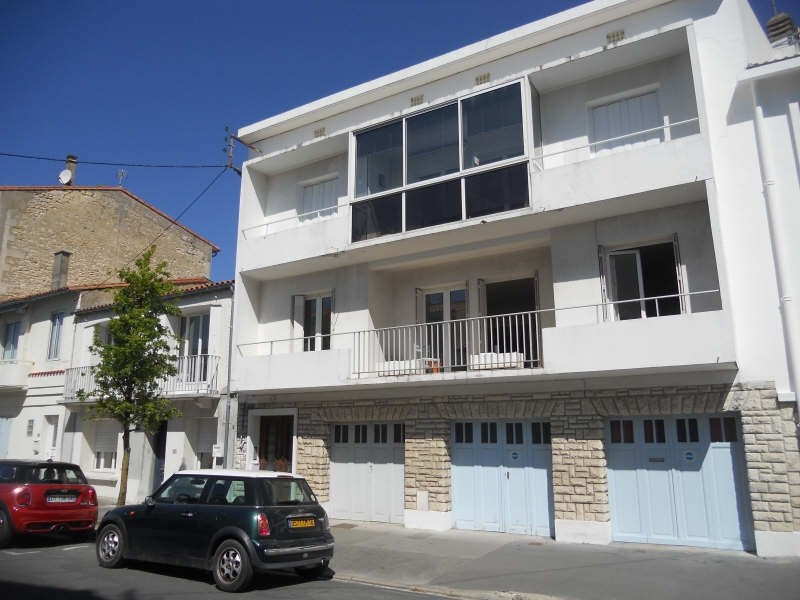 Vente appartement Royan 263500€ - Photo 1