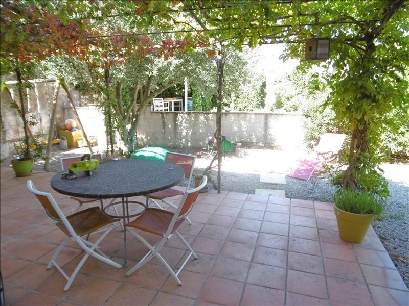 Vente de prestige maison / villa Vauvert 625000€ - Photo 6