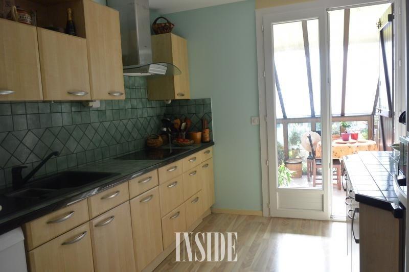 Revenda casa Ornex 526000€ - Fotografia 3