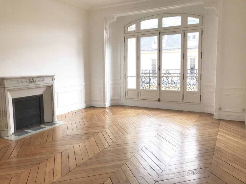 Rental apartment Paris 16ème 5 756€ CC - Picture 7