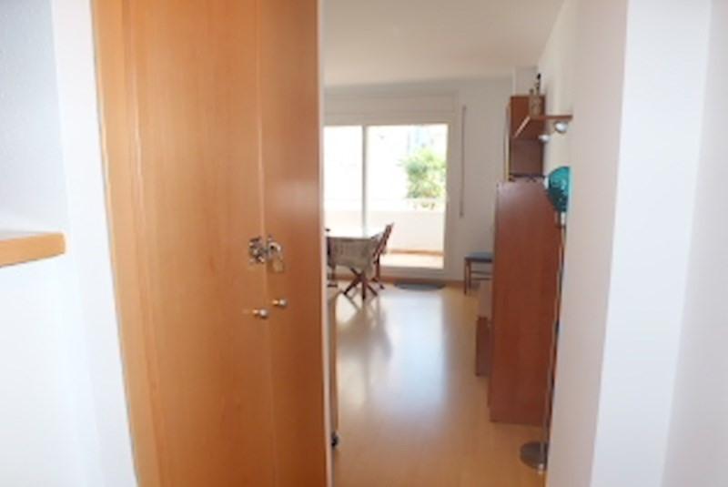Location vacances appartement Roses santa-margarita 368€ - Photo 3
