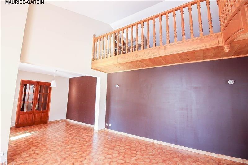 Vente maison / villa St didier 349000€ - Photo 5