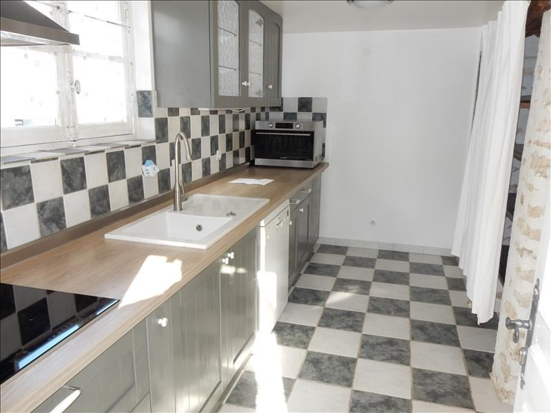 Sale house / villa Melun 209000€ - Picture 6
