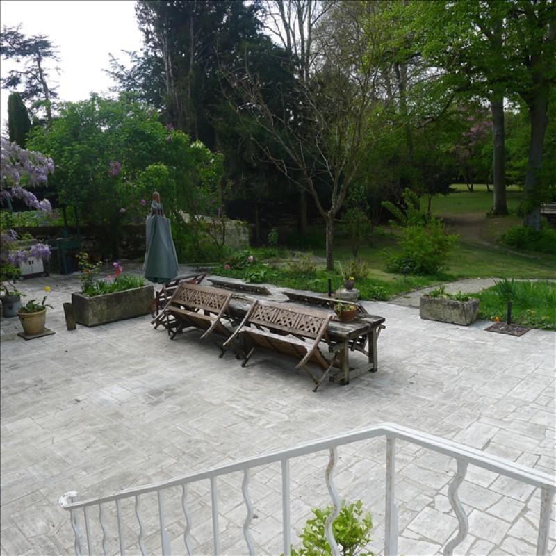Vente de prestige maison / villa Meung sur loire 697000€ - Photo 7