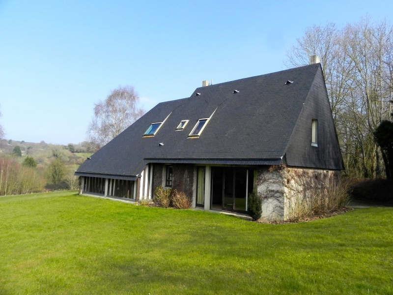 Sale house / villa Villers sur mer 440000€ - Picture 2