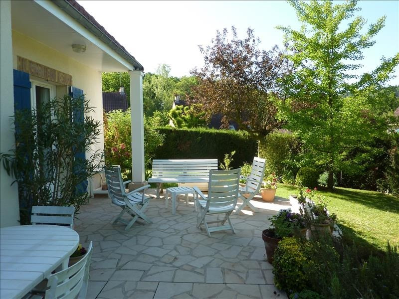 Sale house / villa Gif sur yvette 695000€ - Picture 14