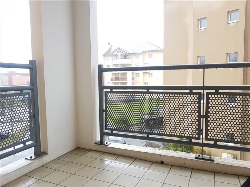 Sale apartment Pau 71000€ - Picture 3