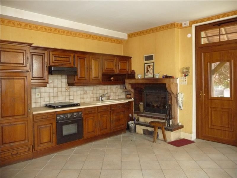 Vente maison / villa Aiserey 145000€ - Photo 1