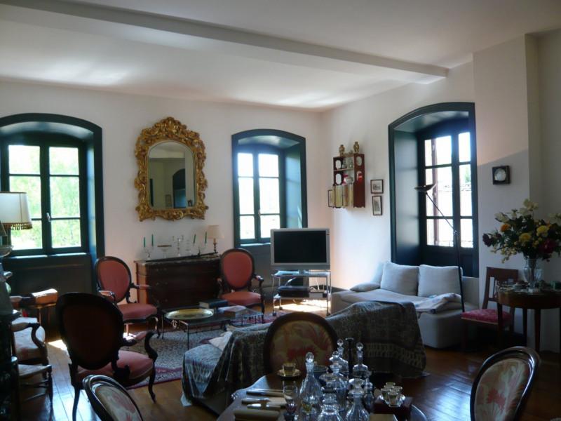 Vente de prestige maison / villa Crémieu 850000€ - Photo 6