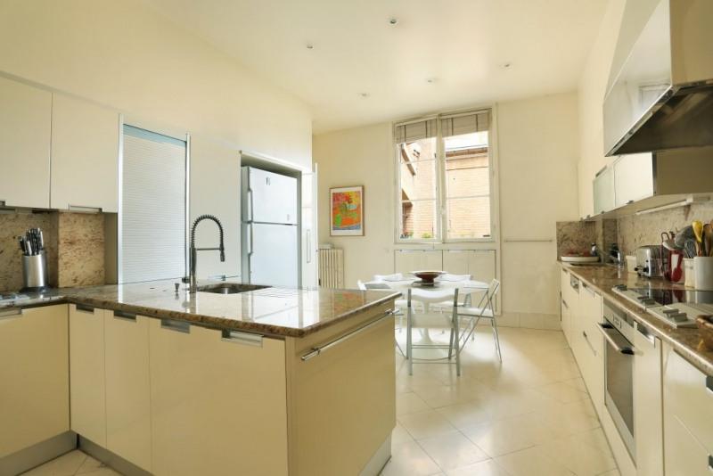 Vente de prestige appartement Paris 16ème 4900000€ - Photo 8