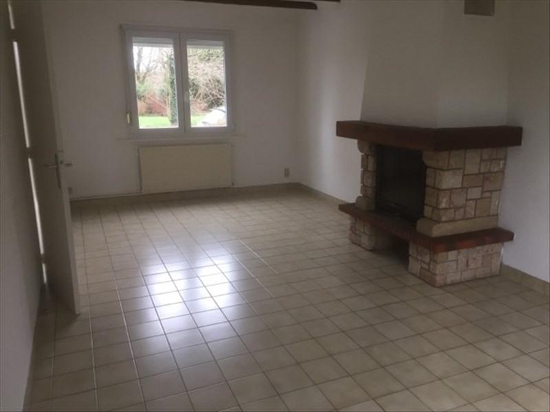 Rental house / villa Auchel 650€ CC - Picture 1