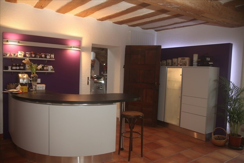 Revenda casa Jaillans 493500€ - Fotografia 5