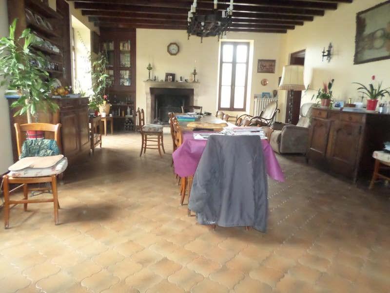 Vente maison / villa Chauvigny 210000€ - Photo 4