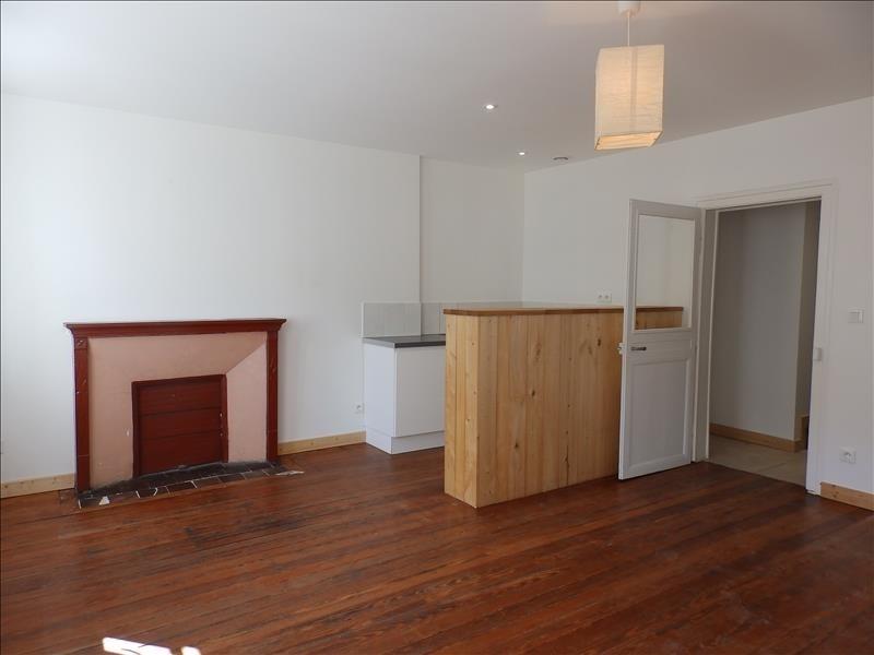Alquiler  apartamento Moulins 430€ CC - Fotografía 1