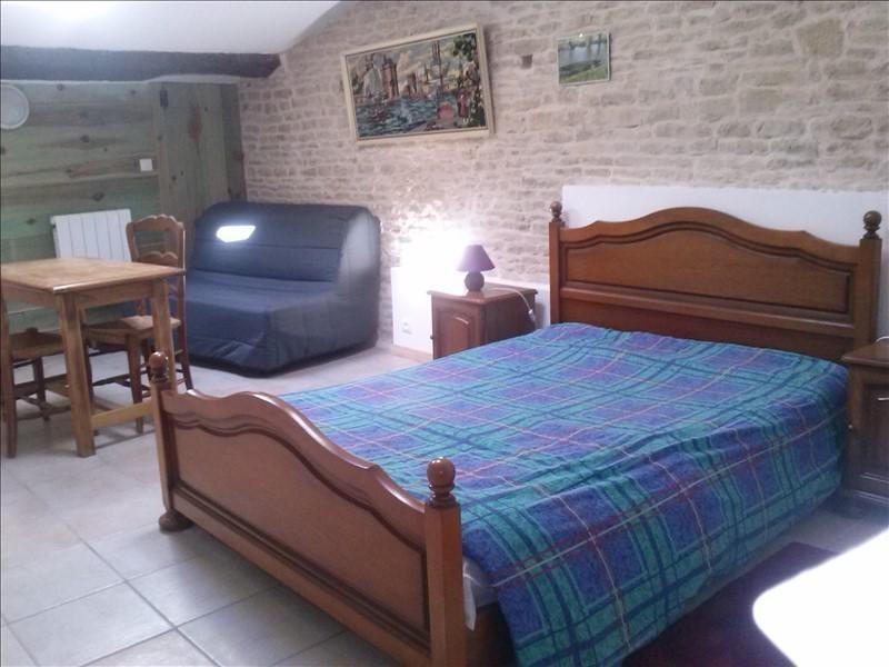 Sale house / villa Arcais 137000€ - Picture 2