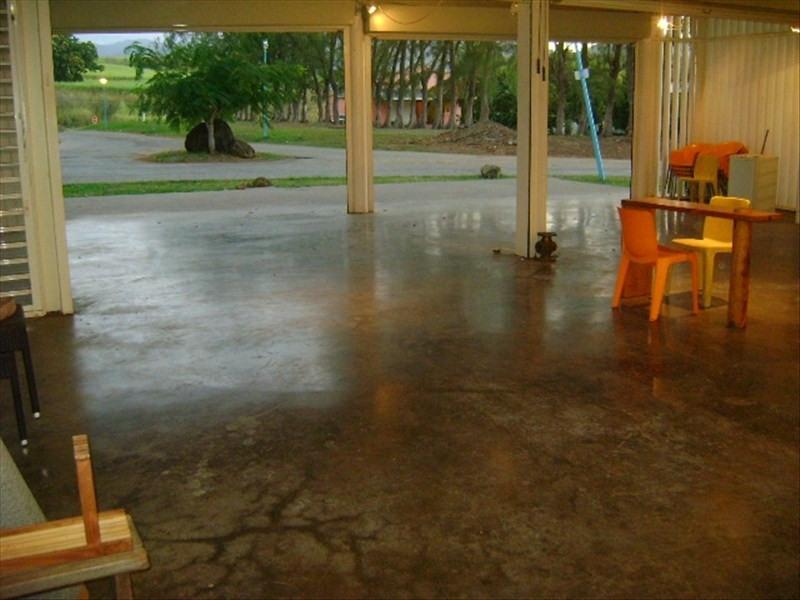 Rental empty room/storage Ste rose 1400€ HT/HC - Picture 4