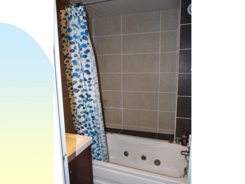 Verkoop  appartement Saint-didier-en-velay 89000€ - Foto 5