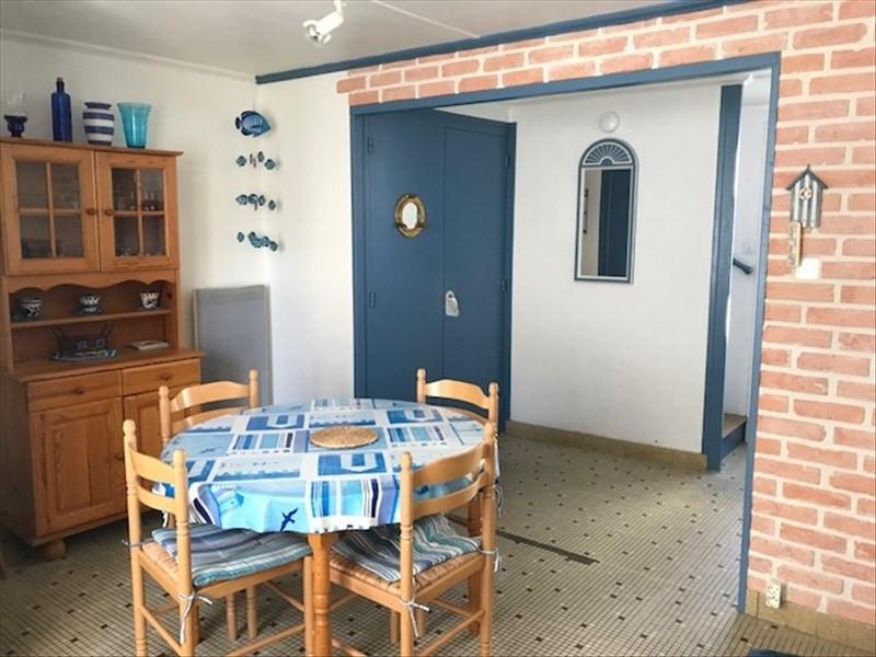 Sale house / villa La tranche sur mer 119945€ - Picture 2