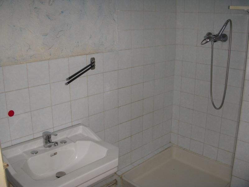 Rental apartment Brest 385€ CC - Picture 4
