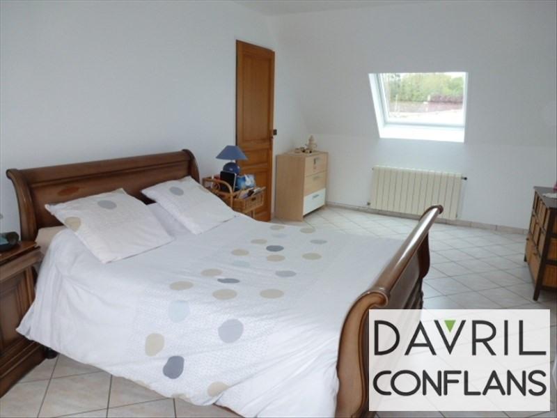 Vente maison / villa Eragny 398000€ - Photo 3