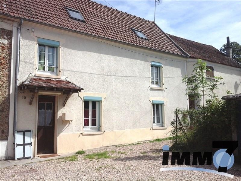 Sale house / villa Changis sur marne 153000€ - Picture 1