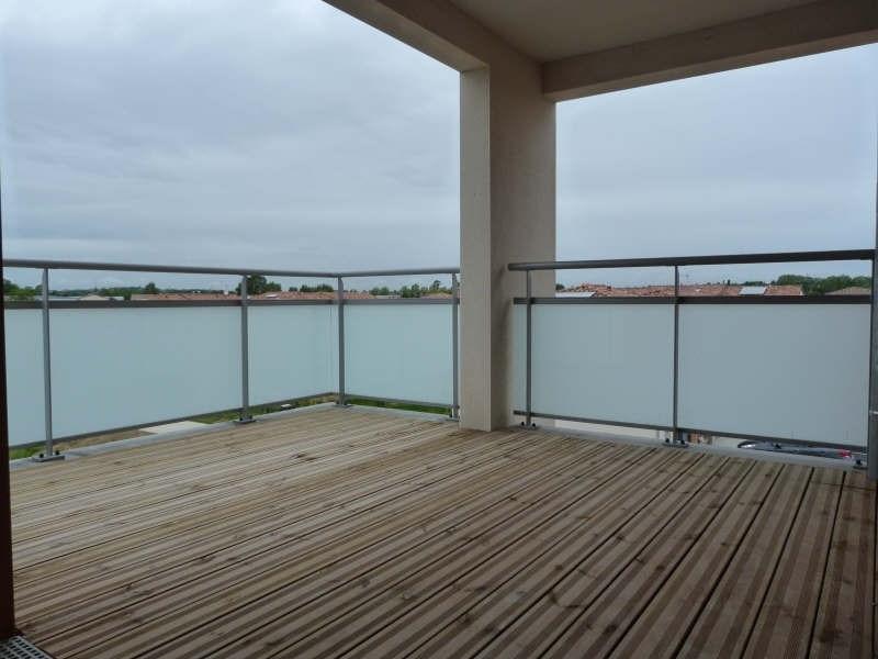 Rental apartment Quint-fonsegrives 810€ CC - Picture 2