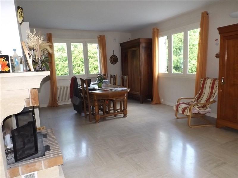 Vente de prestige maison / villa Senlis 585000€ - Photo 3