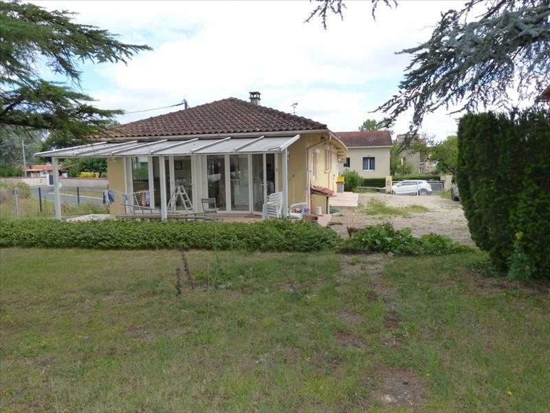 Revenda casa Le sequestre 212000€ - Fotografia 16