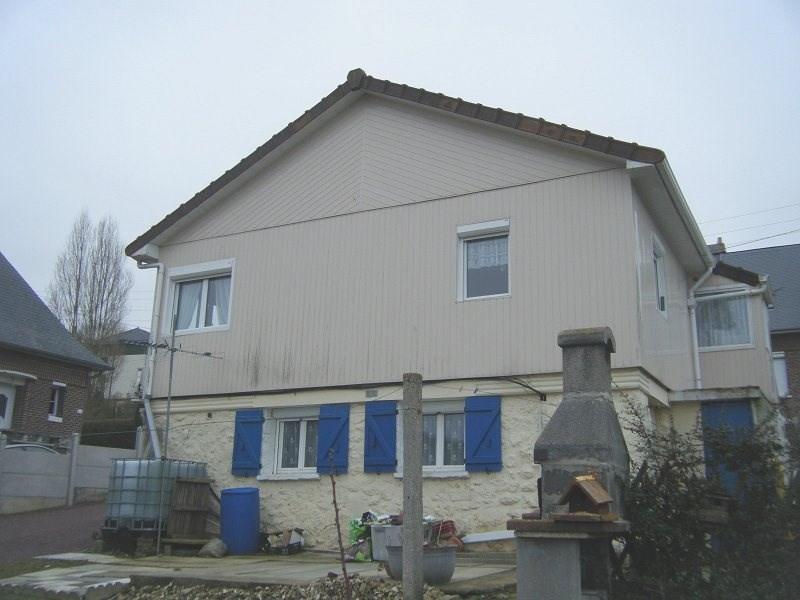 Vente maison / villa Le treport 127000€ - Photo 5