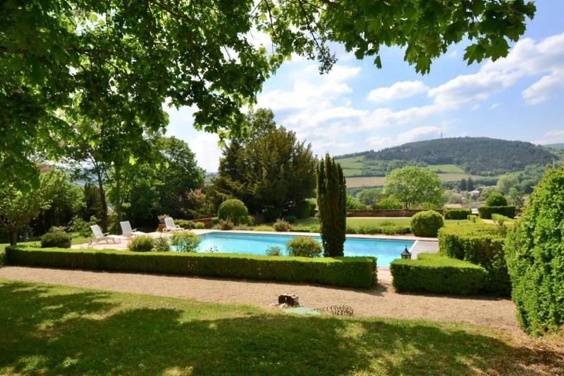 Deluxe sale house / villa La roche vineuse 945000€ - Picture 3