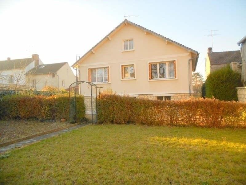 Sale house / villa Asnieres sur oise 335000€ - Picture 1