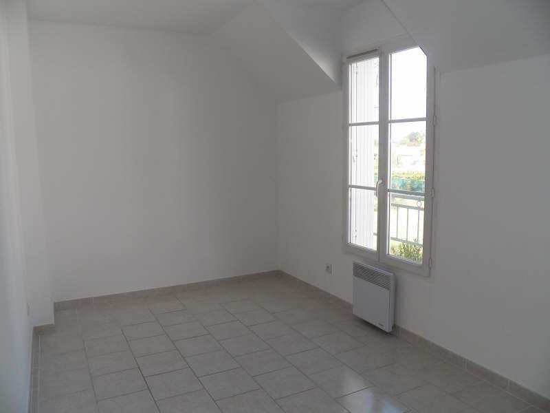 Location maison / villa Appoigny 700€ CC - Photo 3