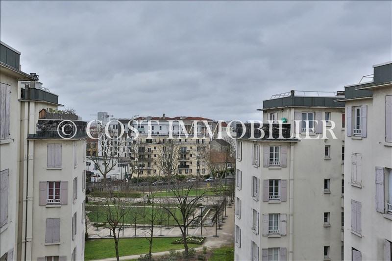 Venta  apartamento Colombes 199000€ - Fotografía 6
