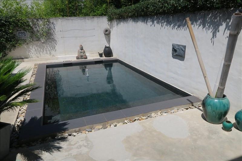Immobile residenziali di prestigio casa Castelnau le lez 667000€ - Fotografia 7