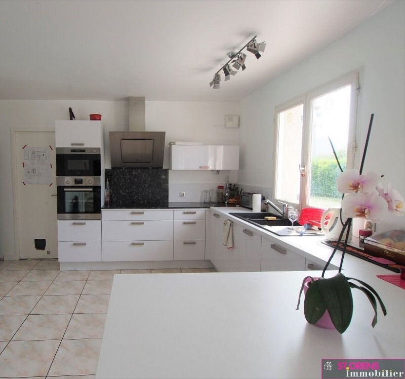 Vente maison / villa Quint-fonsegrives 2 pas 509 000€ - Photo 5