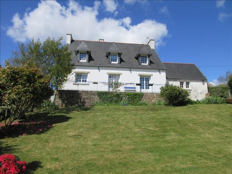 Sale house / villa Pont croix 218820€ - Picture 1