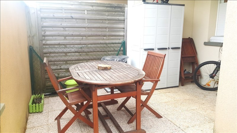 Sale apartment Torcy 181000€ - Picture 2