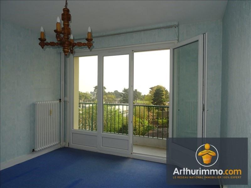 Sale apartment St brieuc 143370€ - Picture 8